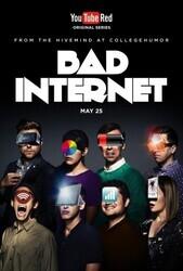 Ужасы интернета / Bad Internet