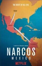 Нарко: Мексика / Narcos: Mexico