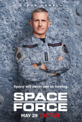 Космические войска / Space Force