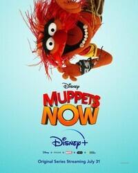 Маппеты сегодня / Muppets Now
