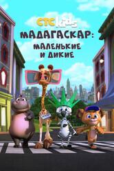 Мадагаскар: Маленькие и дикие / Madagascar: A Little Wild