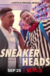 Сникерхеды / Sneakerheads