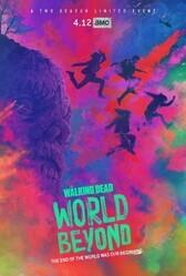 Ходячие мертвецы: Мир за пределами / The Walking Dead: World