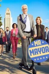 Мистер Мэр / Mr. Mayor