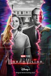 Ванда/Вижн / WandaVision