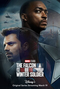 Сокол и Зимний Солдат / The Falcon and the Winter Soldier