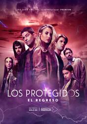 Защищенные: Возвращение / Los Protegidos: El regreso