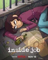 Корпорация «Заговор» / Inside Job