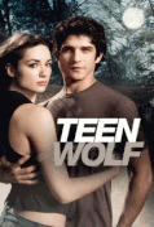 Волчонок  / Teen Wolf