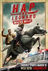 Хэп и Леонард / Hap and Leonard