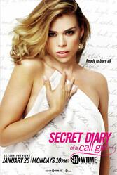 Тайный дневник девушки по вызову  / Secret Diary of a Call Girl
