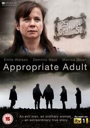 Попечитель  / Appropriate Adult