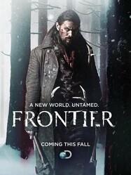 Граница / Frontier