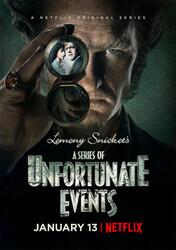Лемони Сникет: 33 несчастья / A Series of Unfortunate Events