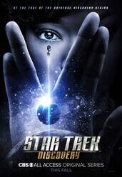 Звёздный путь: Дискавери / Star Trek: Discovery