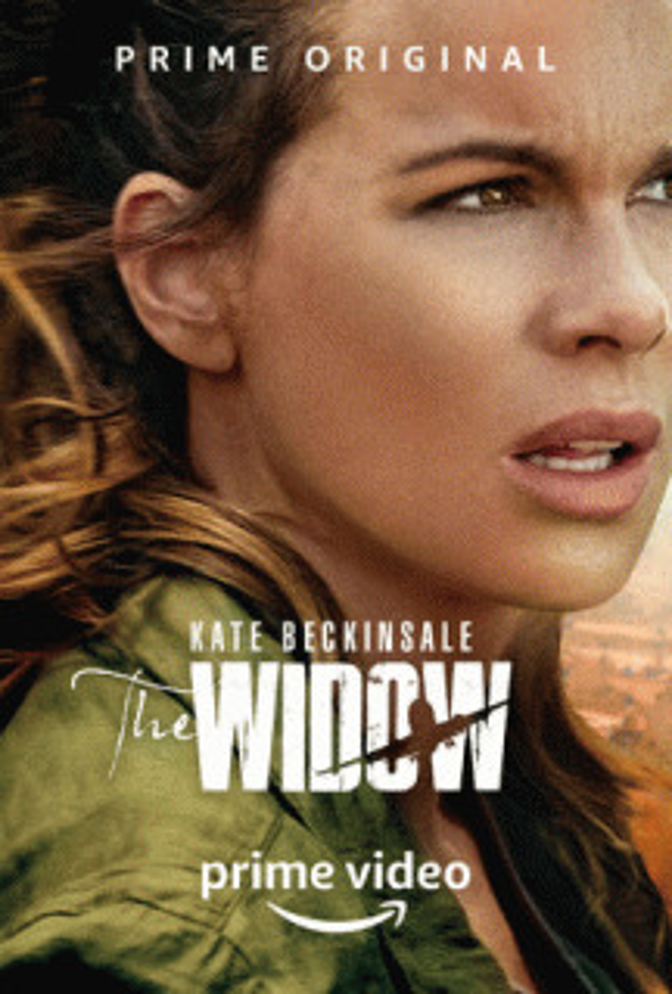 Вдова / The Widow
