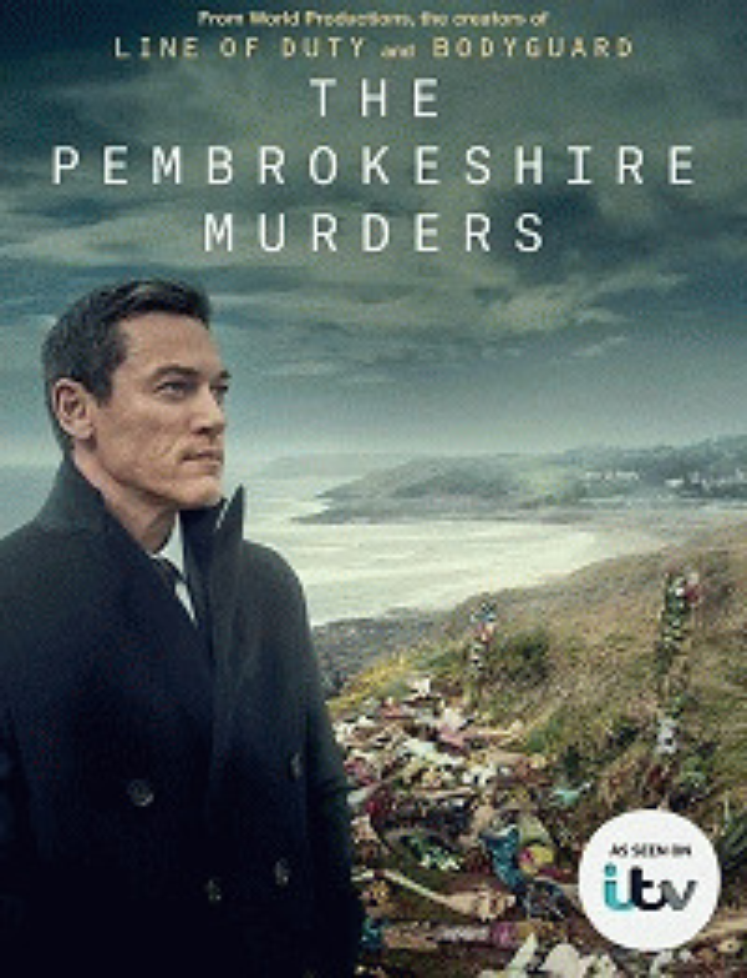 Убийства в Пембрукшире / The Pembrokeshire Murders