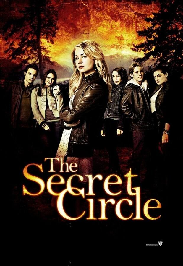 Тайный круг  / The Secret Circle