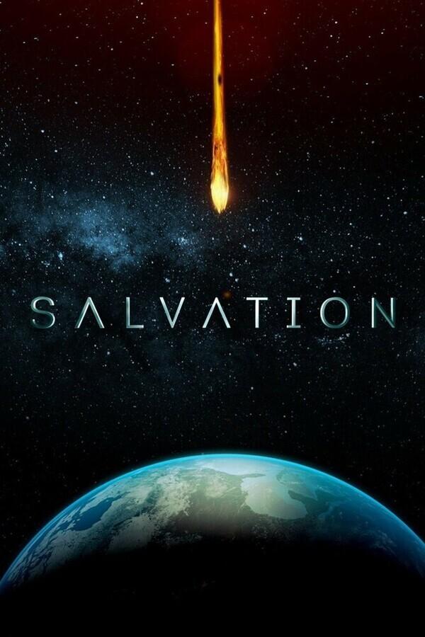 Спасение / Salvation