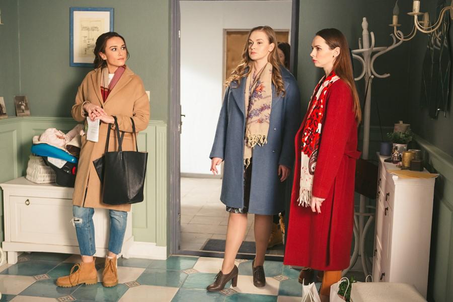 Скачать сериал мамочки через торрент 1 сезон.